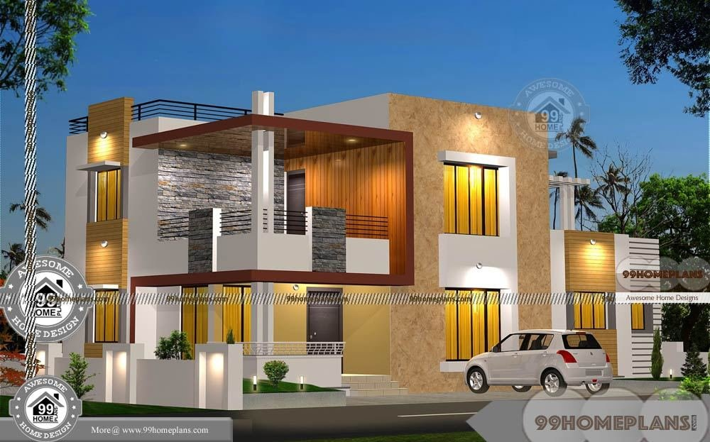 Best Modern 5 Bedroom House Designs With Ultra Modern Classic With Pictures