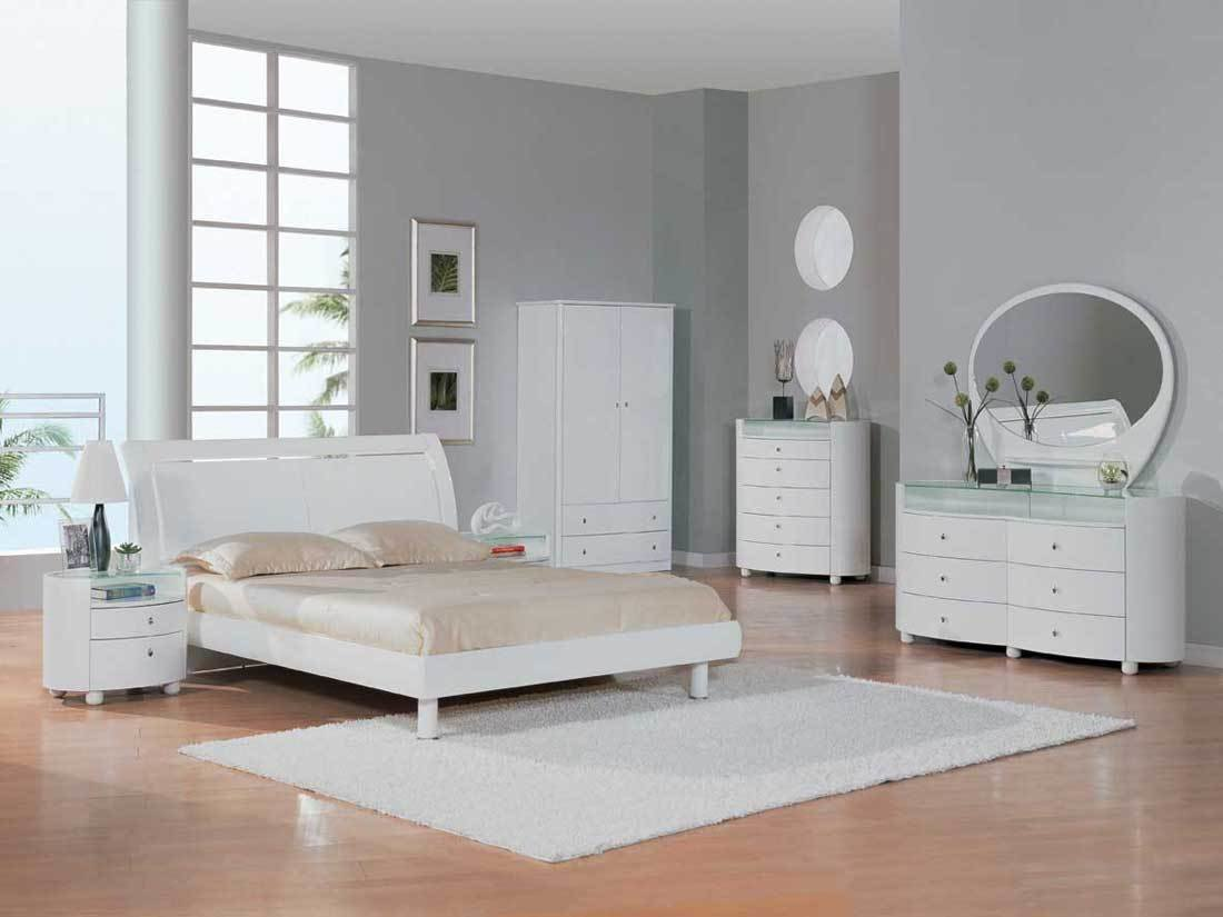 Best White Bedroom Furniture For Modern Design Ideas Amaza Design With Pictures