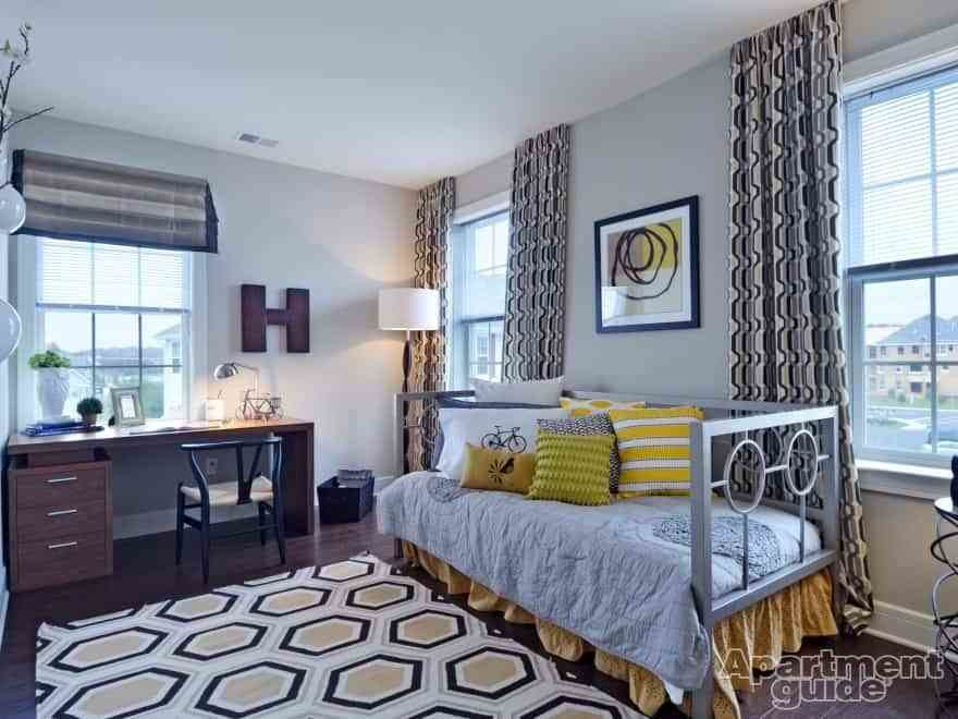 Best College Apartment Decorating Ideas Apartmentguide Com With Pictures