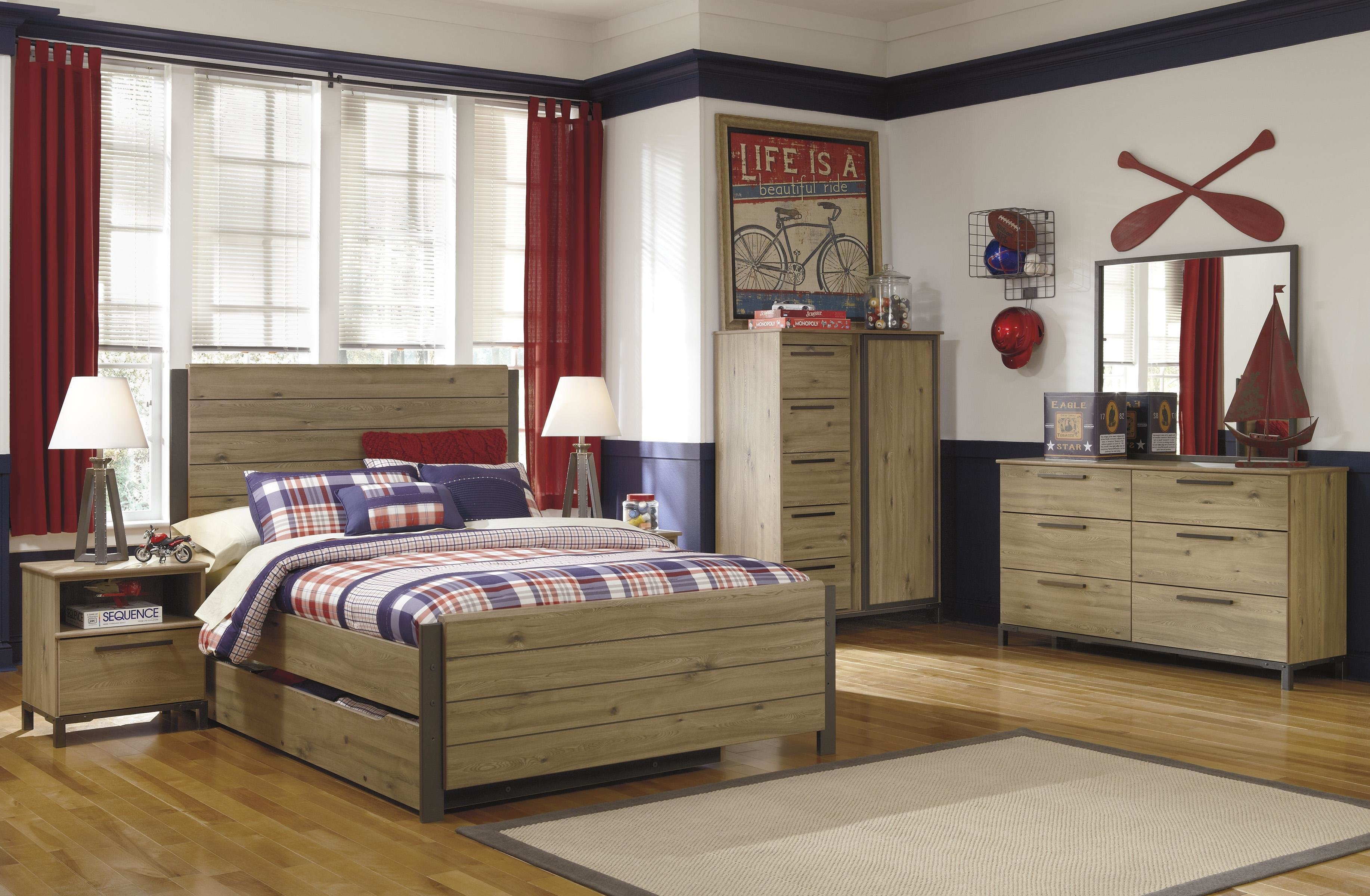 Best Kids Bedroom Furniture A1 Furniture Mattress Madison With Pictures