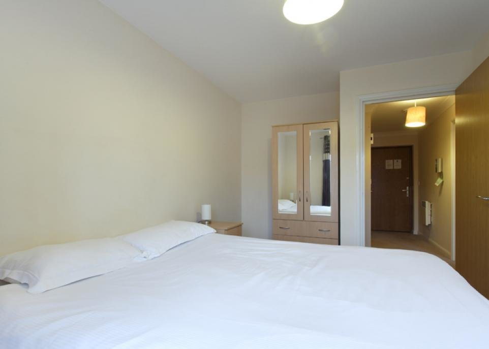 Best Apartment 15 L Serviced Apartments L Abodebed Ltd With Pictures
