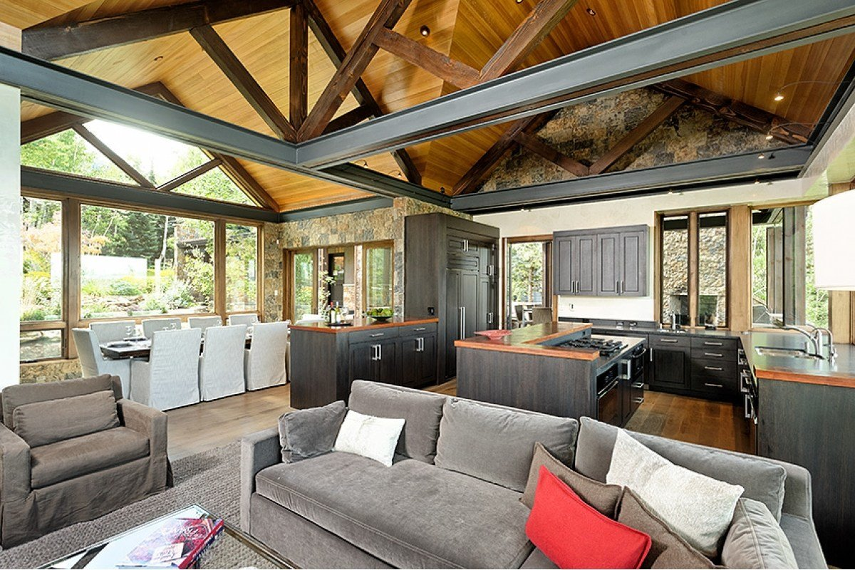 Best 5 Bedroom Snowmass Vacation Rentals Alpine Property With Pictures
