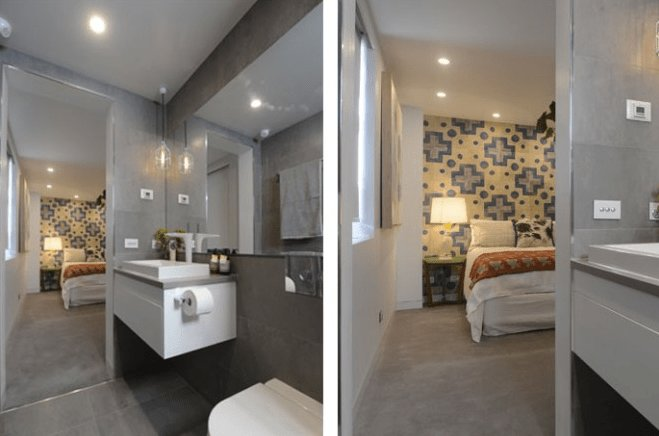 Best Combining An Ensuite And Bedroom Bathware Direct Blog With Pictures