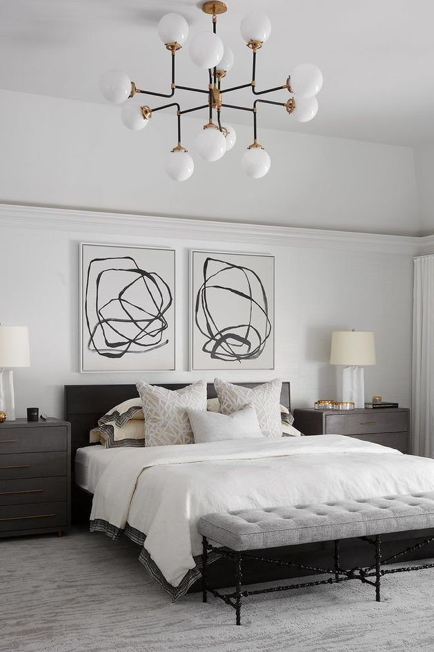 Best 7 Creative Ways To Light Up Your Bedroom Decor In 2019 With Pictures