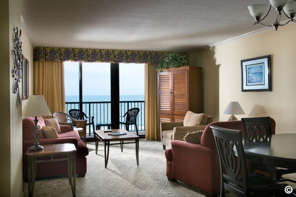 Best 4 Bedroom Condo Myrtle Beach At Beach Colony With Pictures
