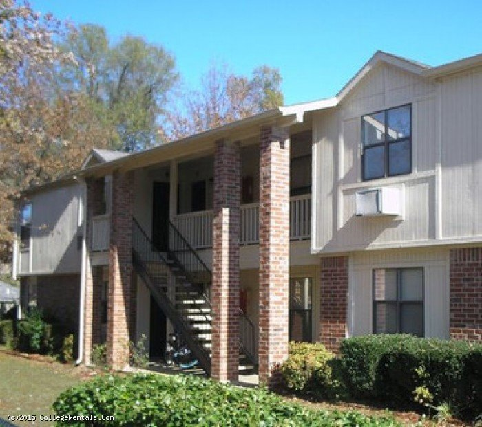 Best Salem Park Apartments In Conway Arkansas With Pictures