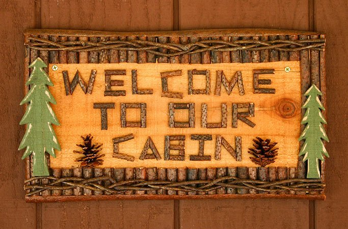 Best Collins Lake Cabins Trailers With Pictures
