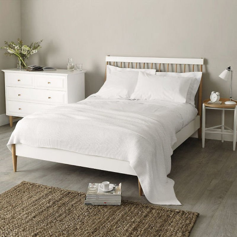 Best Ercol Devon Bedroom Furniture For The White Company With Pictures