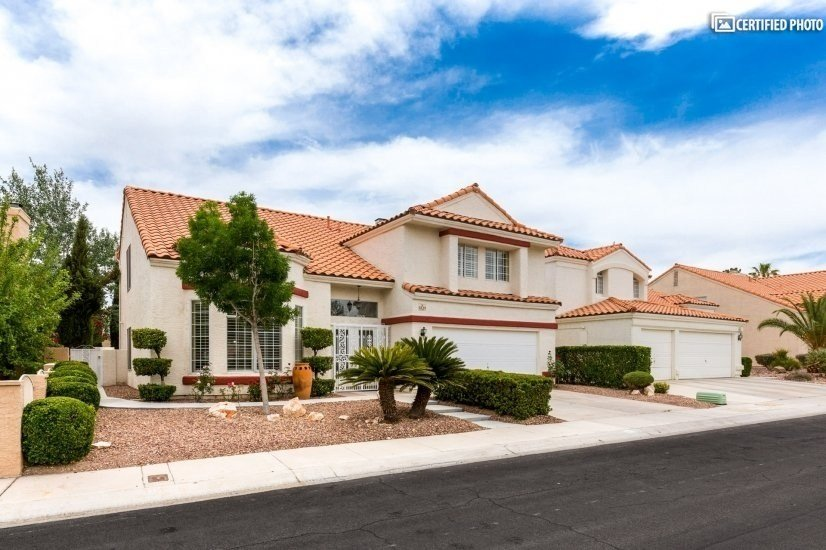 Best Las Vegas Furnished 4 Bedroom House For Rent 3500 Per With Pictures