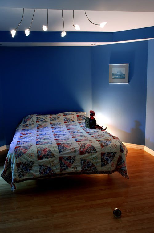Best 25 Marvelous Bedroom Lighting Ideas Creativefan With Pictures