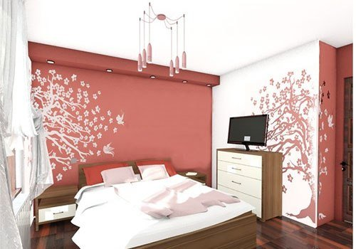 Best 27 Creative Bedroom Painting Ideas Creativefan With Pictures