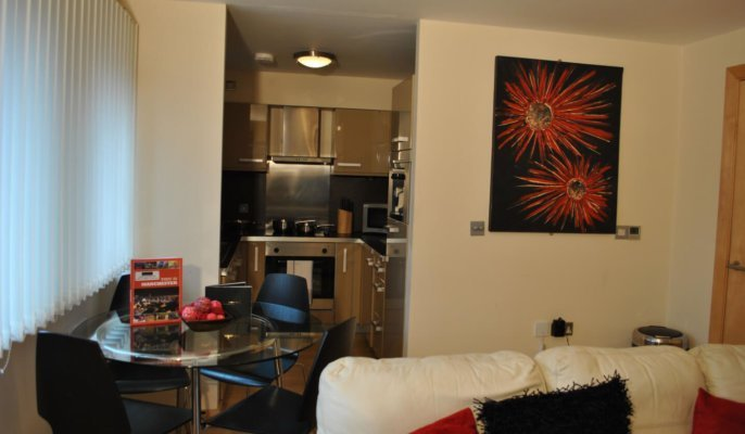 Best Serviced Aparthotels In Manchester City Centre With Pictures