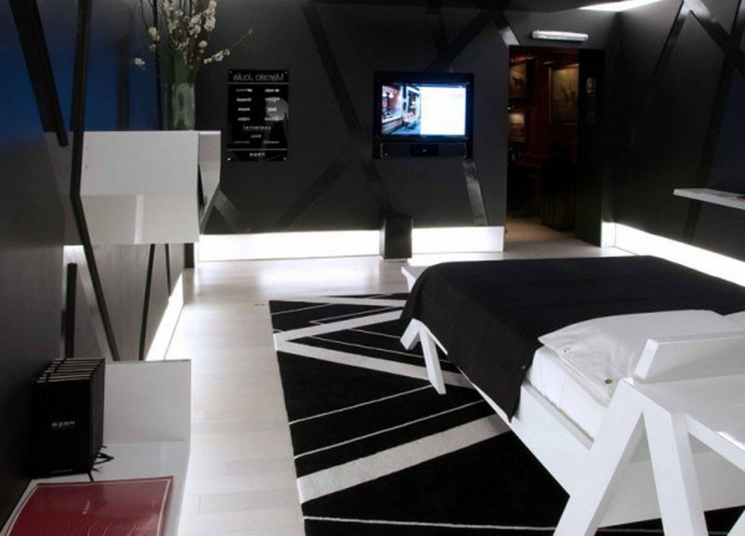 Best 27 Cool Bedrooms Inspired From Movies Bedroom With Pictures