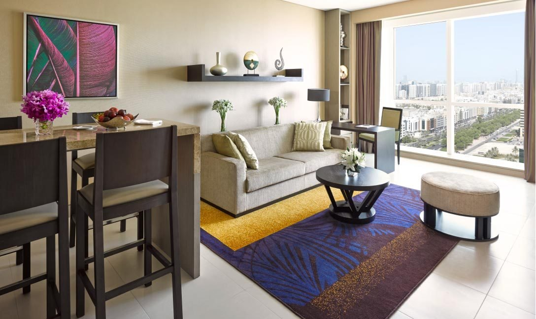 Best One Bedroom Apartment Dusit Thani Abu Dhabi With Pictures