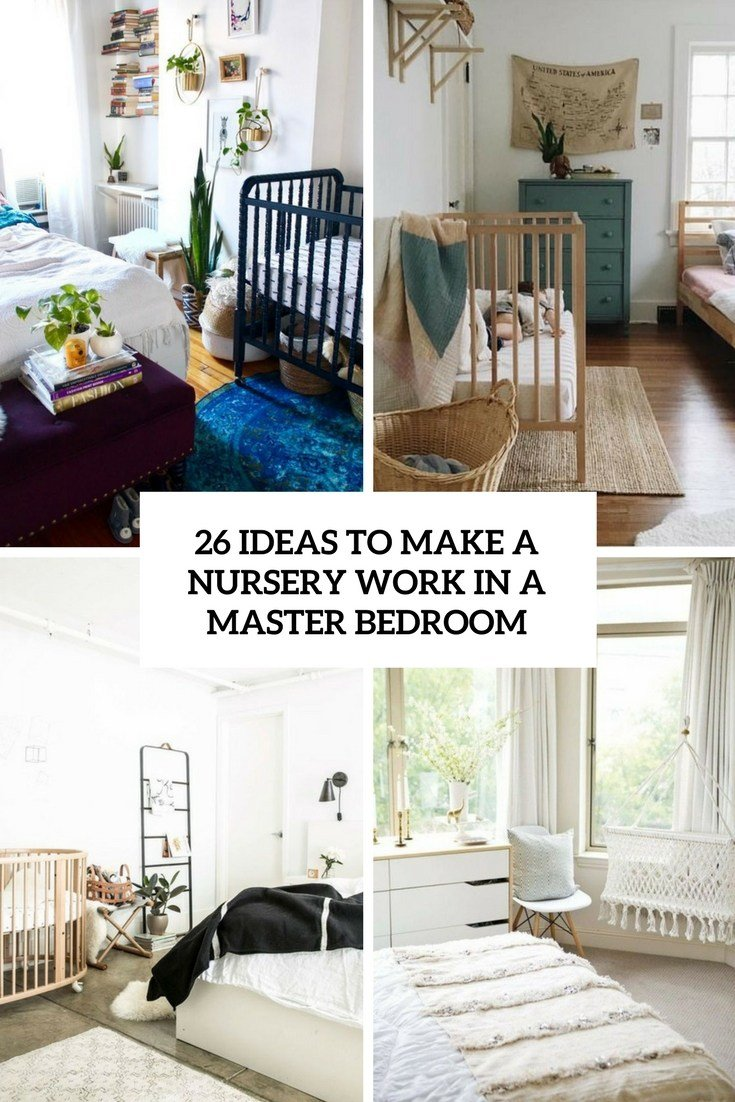 Best Nursery In Master Bedroom Www Indiepedia Org With Pictures