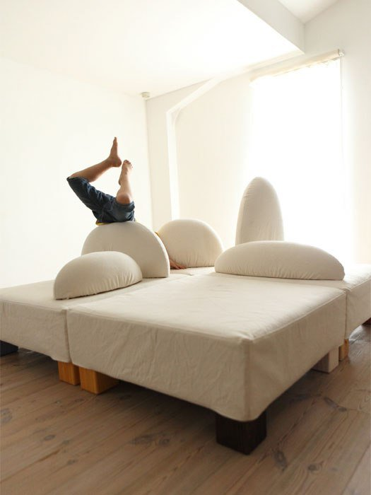Best Ecological And Funny Furniture For Kids Bedroom By With Pictures