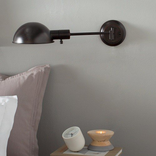 Best 10 Flexible Wall Mounted Reading Lamps For Bedroom 40 200 With Pictures