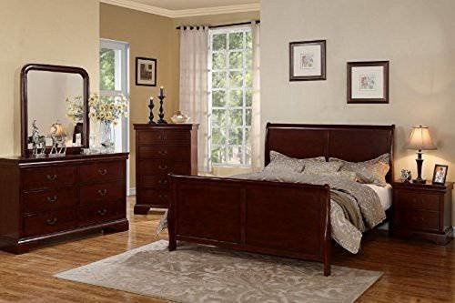 Best Stylish And Affordable Queen Bedroom Set Under 1 000 On With Pictures