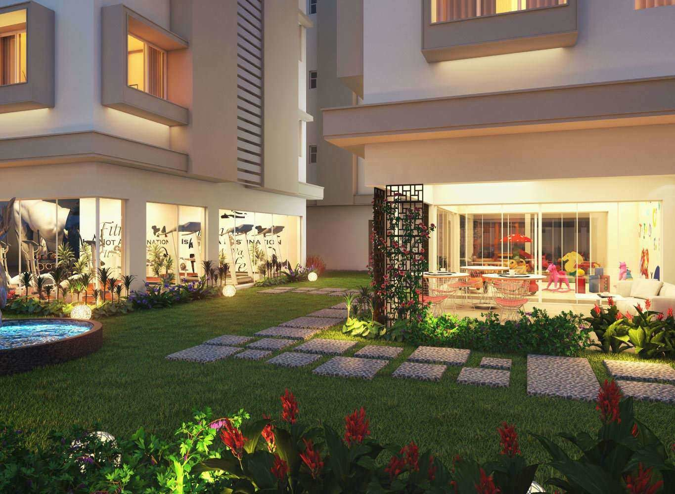 Best 1 Bhk Flats In Kolkata–1 Bedroom Flat Apartment In With Pictures