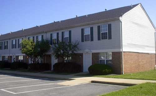 Best Holly Station Townhomes Everyaptmapped Waldorf Md With Pictures
