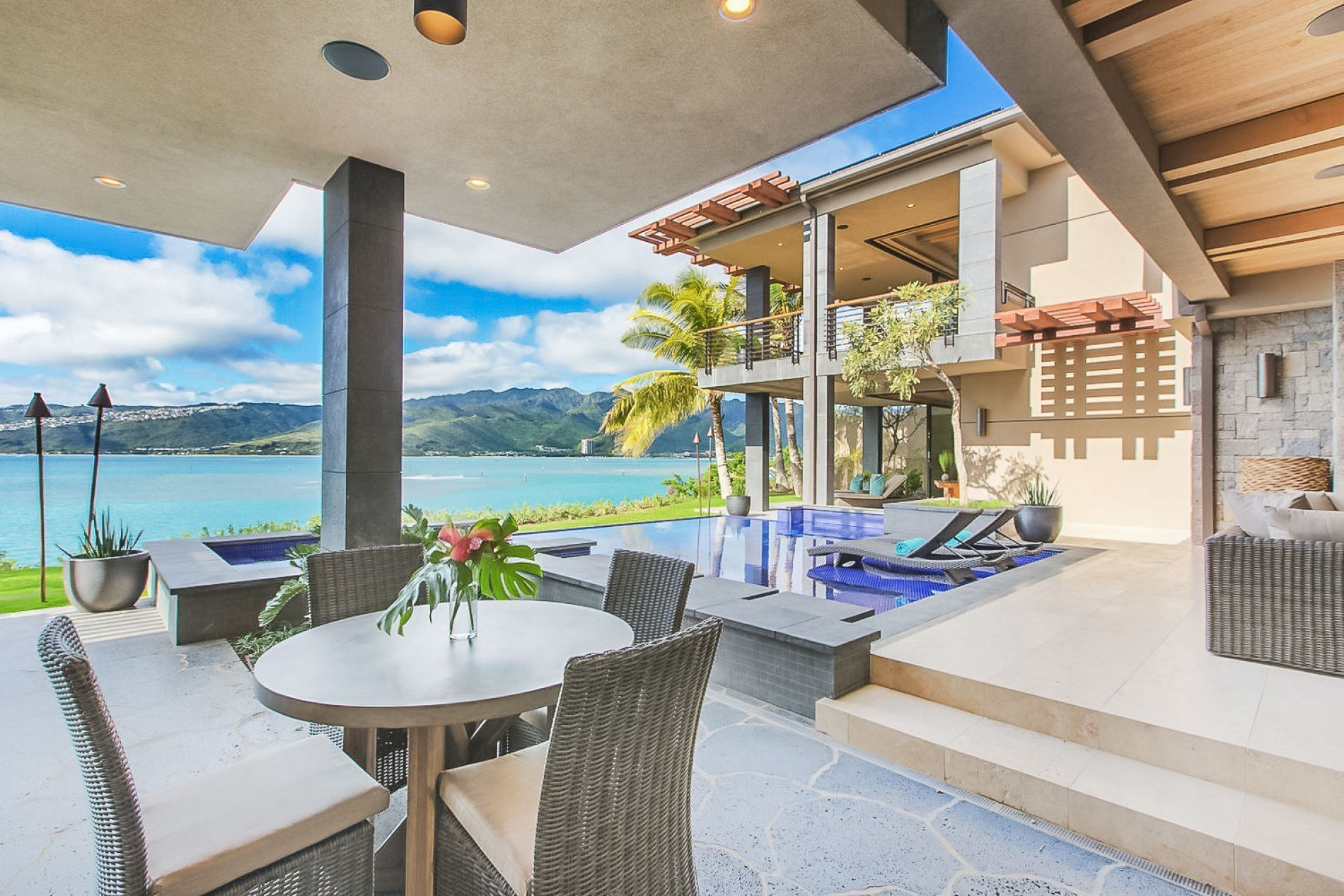 Best Ocean House Luxurious Ocean Views Exceptional Villas With Pictures