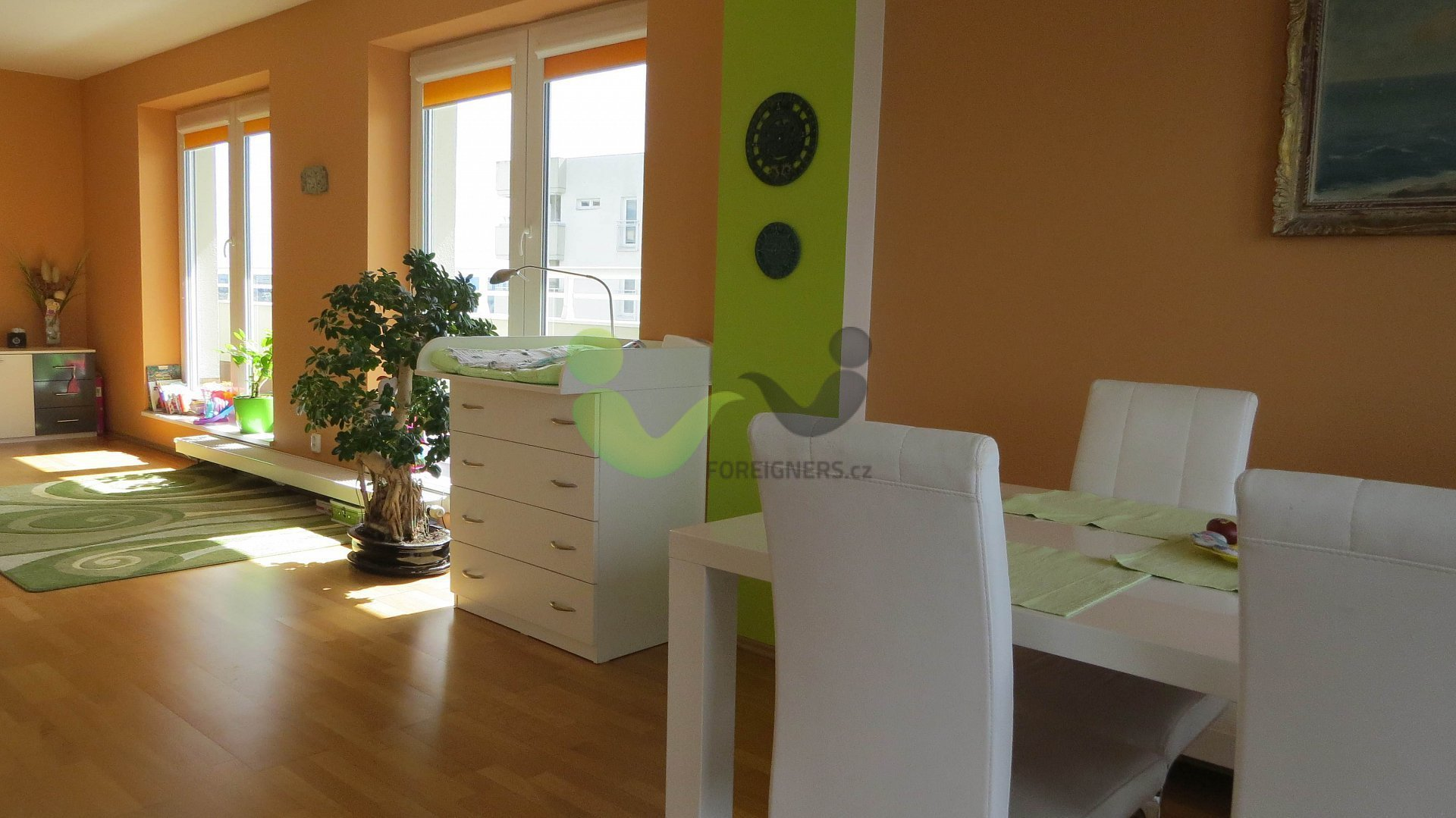 Best 2 Bedroom 3 Kk Apartment For Rent In Prague Záběhlice With Pictures