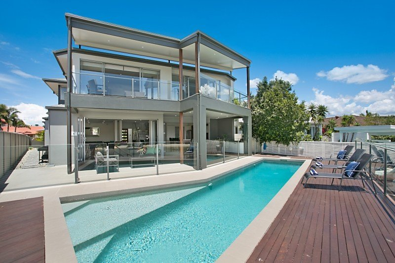 Best Waterfront Hoiday Home To Rent Gold Coast Xanadu Waterfront With Pictures