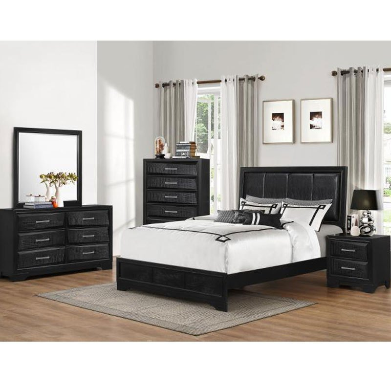 Best 7 Piece Queen Size Bedroom Set • Furniture Mattress Discount King With Pictures