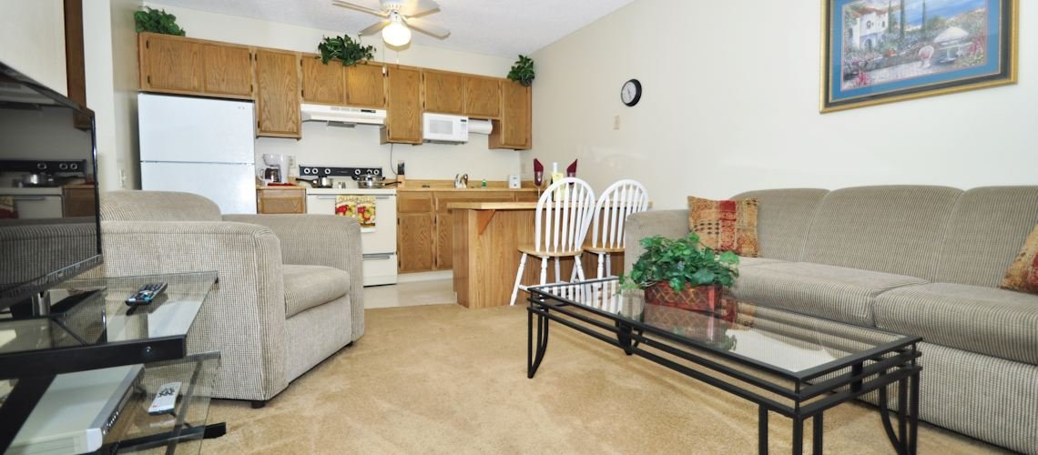 Best One Bedroom Furnished Apartments With Utilities Included With Pictures