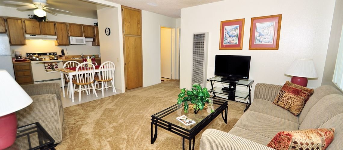Best Two Bedroom Furnished Apartments With Utilities Included Foxwood Corporate Apartments With Pictures