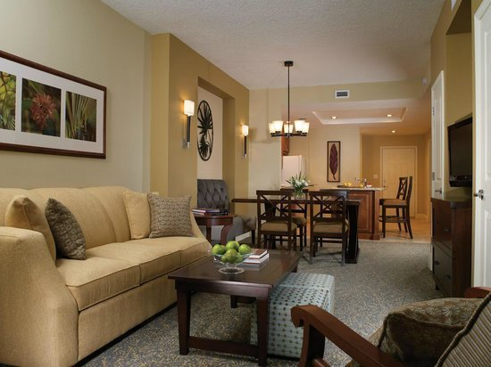 Best Sheraton Vistana Villages International Drive Orlando With Pictures
