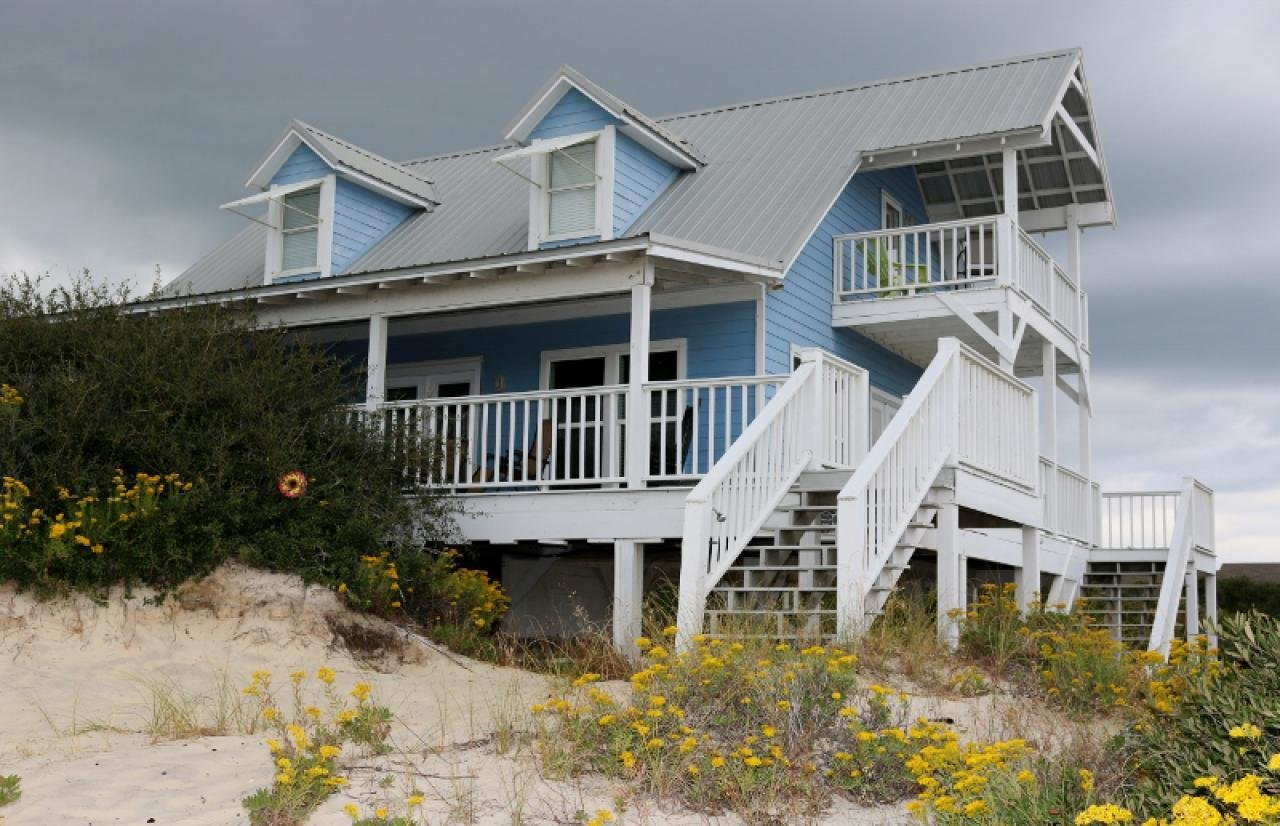 Best Dune Refuge Beach House 3 Bedroom Vacation House Rental With Pictures