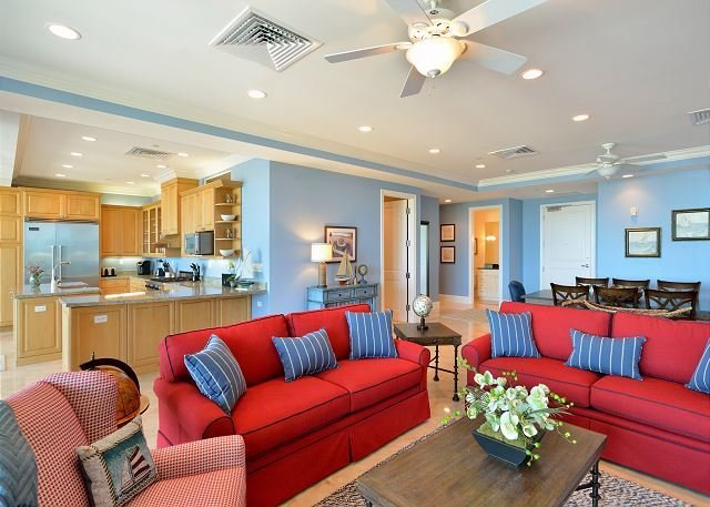 Best Steamplant 212 3 Bedroom Vacation Condo Rental Key West With Pictures