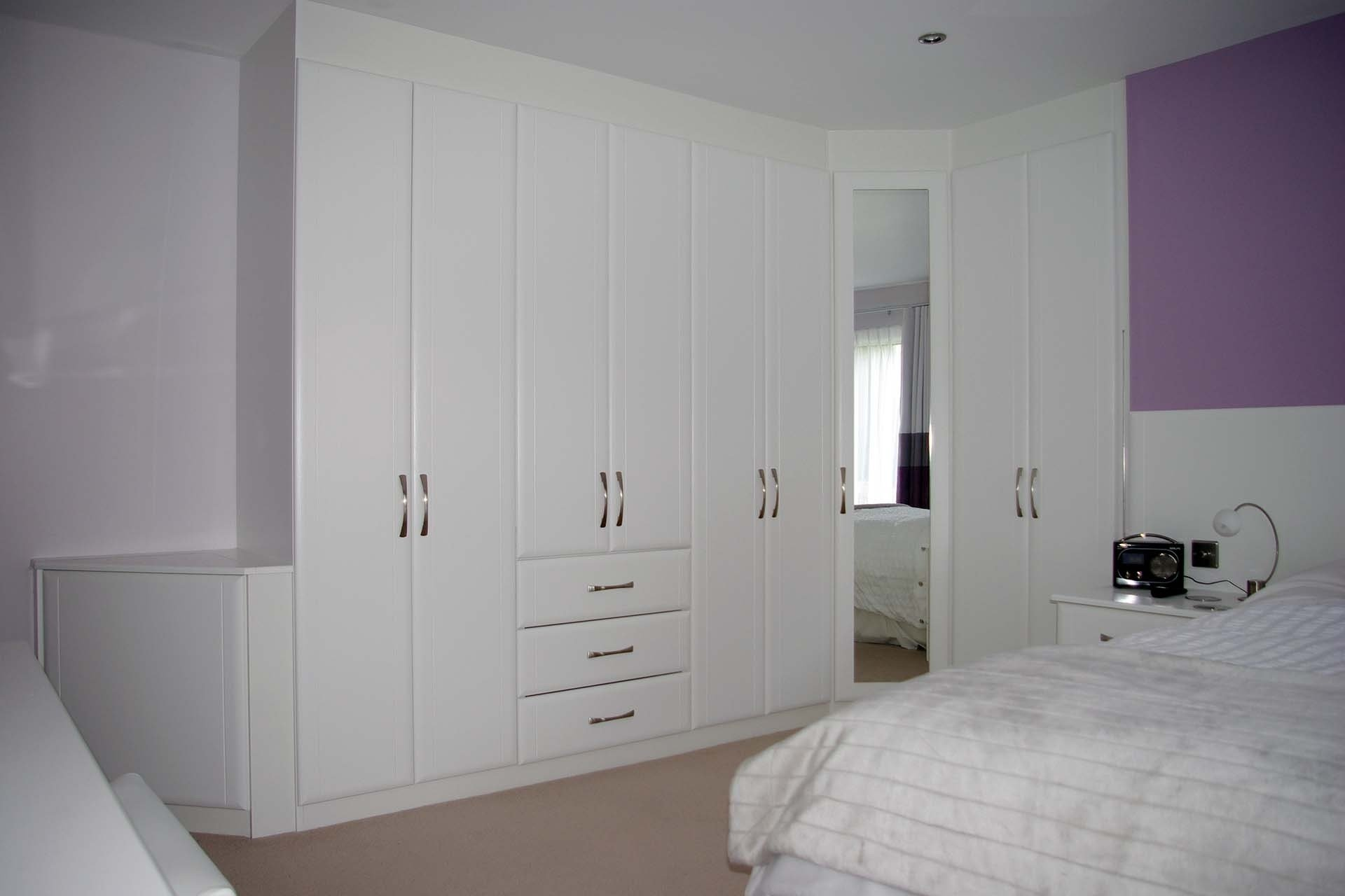 Best Top 15 Of Wall Wardrobes With Pictures