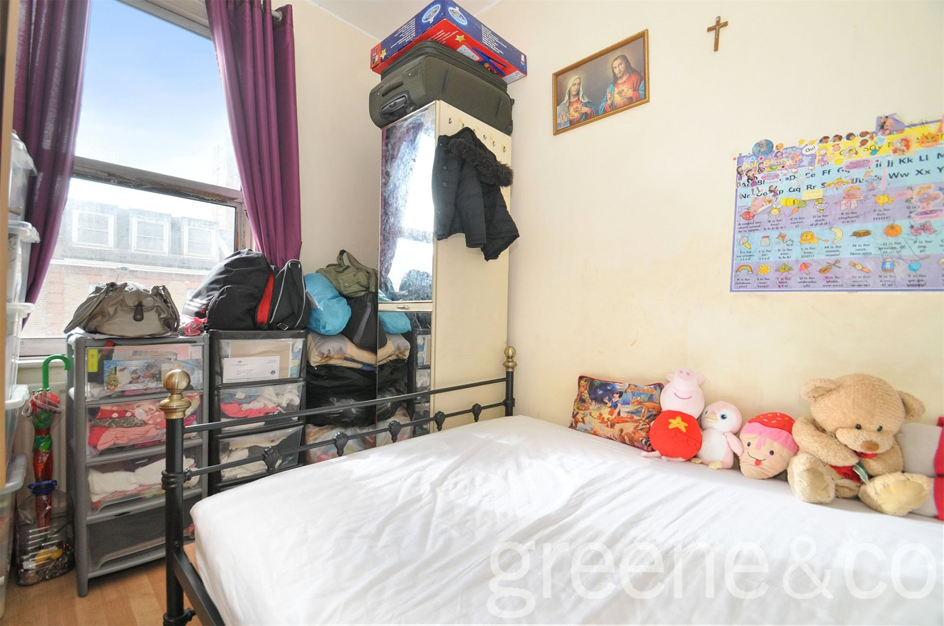 Best 2 Bedroom Apartment For Sale In Harrow Road Maida Vale With Pictures