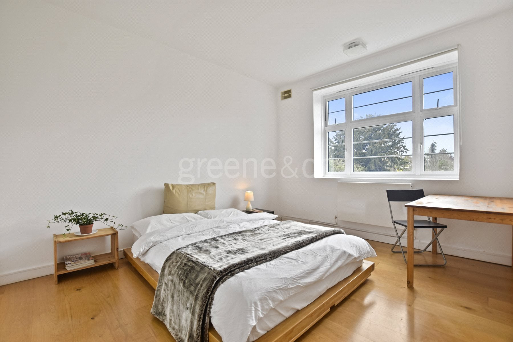 Best 1 Bedroom Apartment To Rent In Grosvenor Court Christchurch Avenue London Nw6 Ksl180049 With Pictures