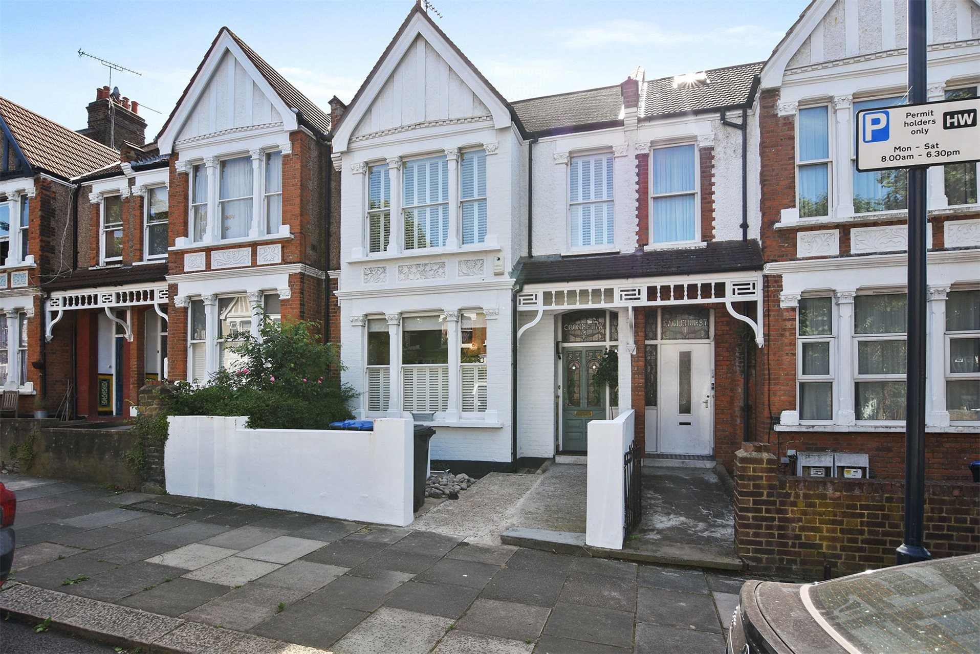 Best 4 Bedroom House For Sale In Lushington Road Kensal Green London Nw10 Ksr150608 Greene Co With Pictures