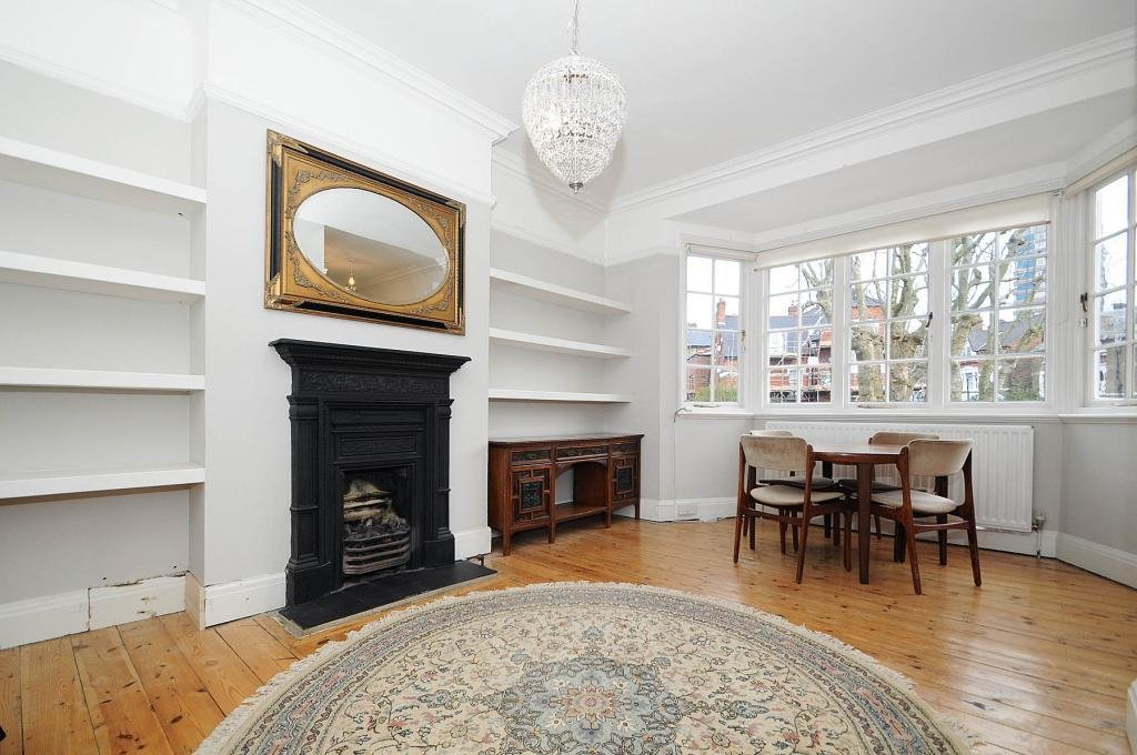 Best 1 Bedroom Apartment To Rent In Dartmouth Road London Nw2 With Pictures