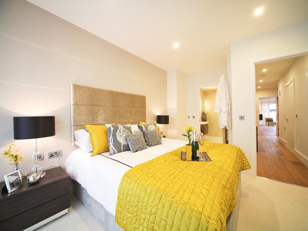 Best 3 Bedroom Apartment For Sale In Mill Apartments 1 7 Mill Lane London Nw6 Whp130054 Greene Co With Pictures