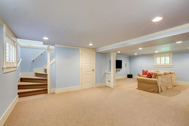 Best How To Turn Your Basement Into A Spare Bedroom With Pictures