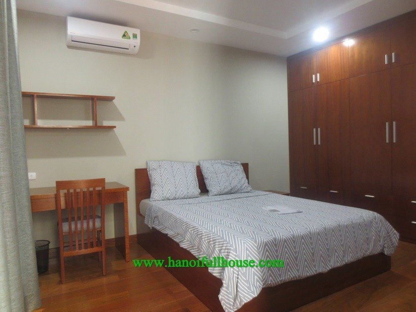 Best Are You Looking For 1 Bedroom Serviced Apartment With Balcony On Van Phuc Street Ba Dinh District With Pictures