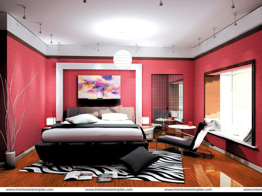 Best Funky Bedroom Interior Design Ideas Billingsblessingbags Org With Pictures