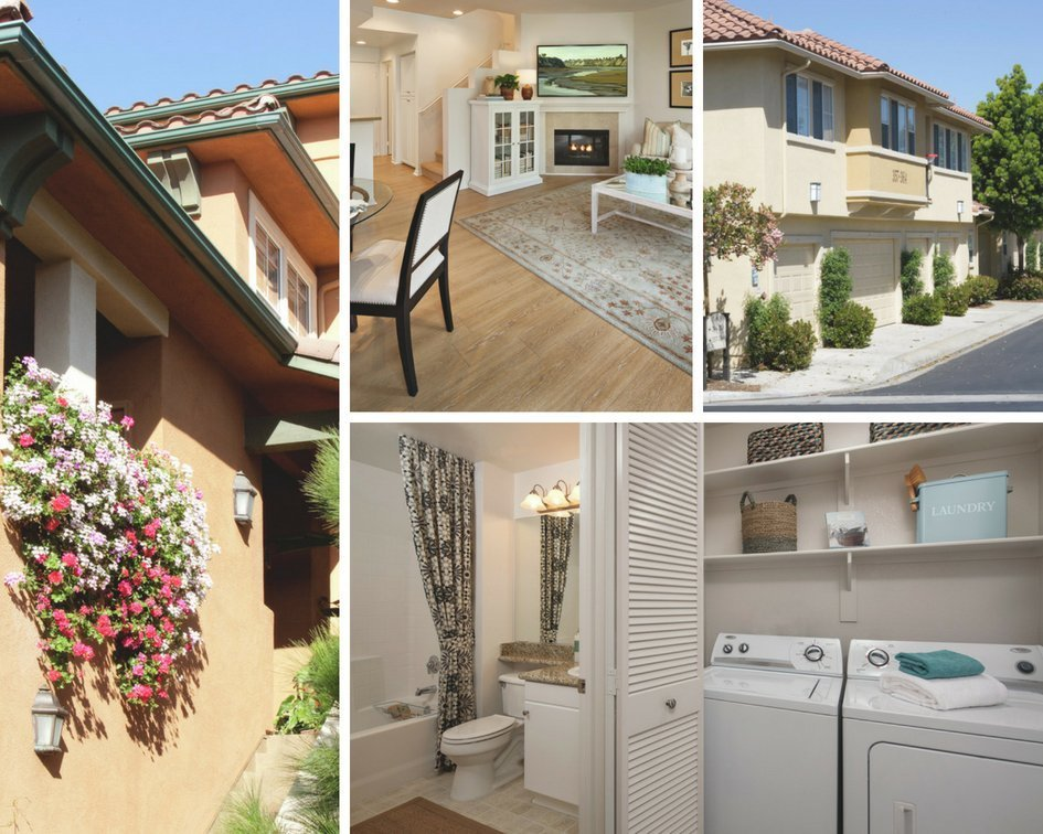 Best 3 Bedroom Apartments For Rent In Orange County Oc Townhome Rentals With Pictures