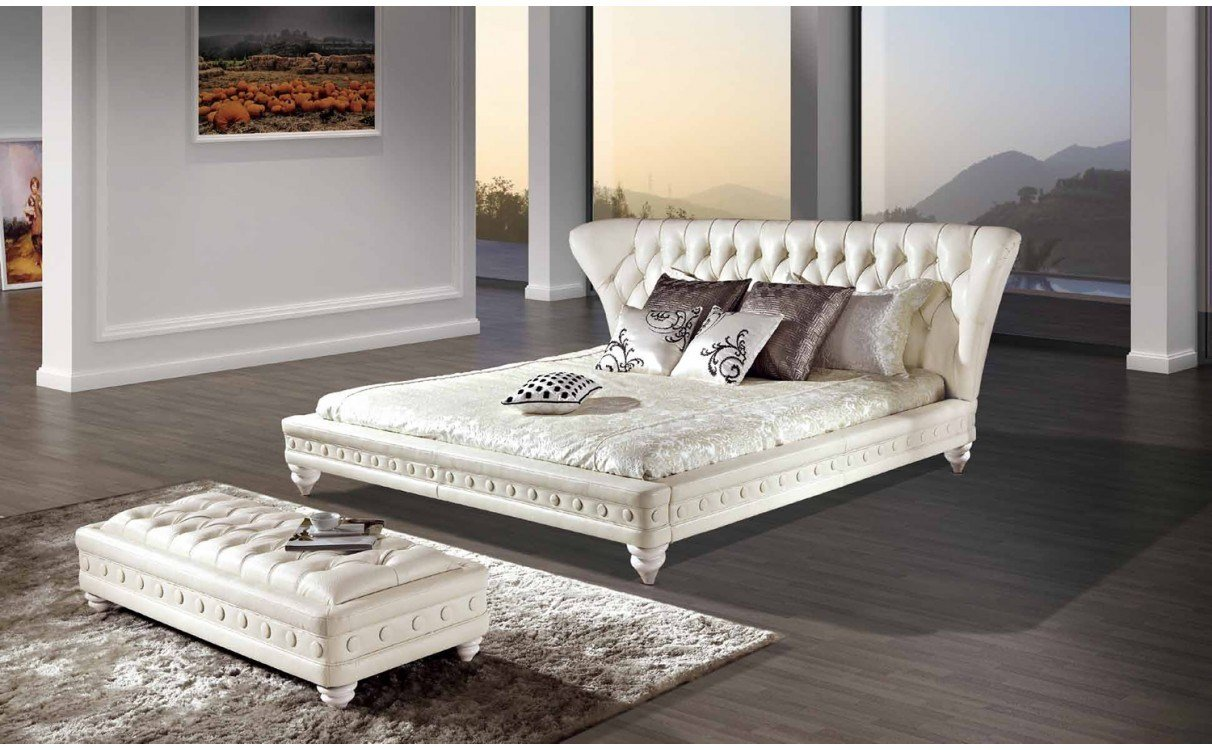 Best Queen Size Bed 1191 Furniture Store Toronto With Pictures