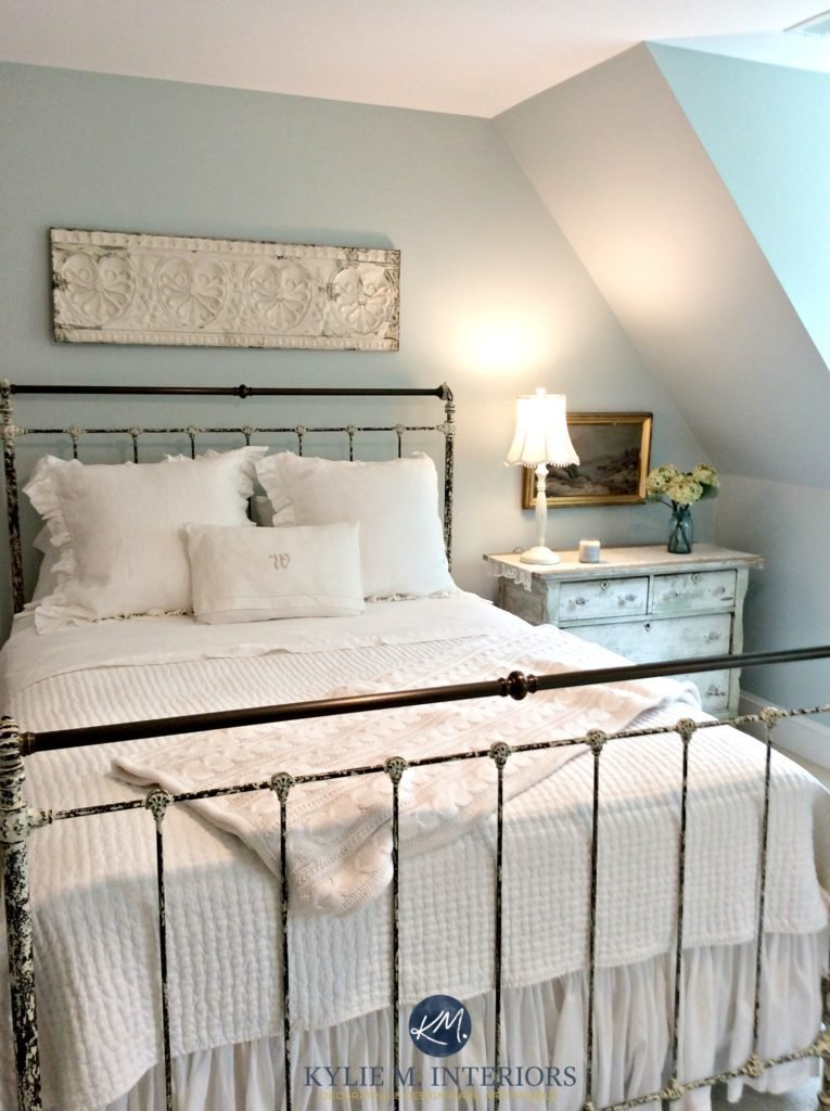 Best The Best Benjamin Moore Paint Colours For A North Facing Northern Exposure Room With Pictures