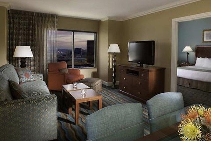 Best Hilton Grand Vacations On The Las Vegas Str*P With Pictures