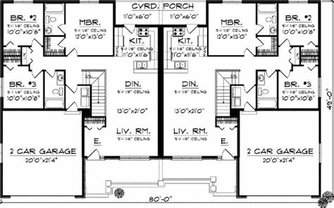 Best Traditional House Plan 6 Bedrooms 4 Bath 2514 Sq Ft With Pictures