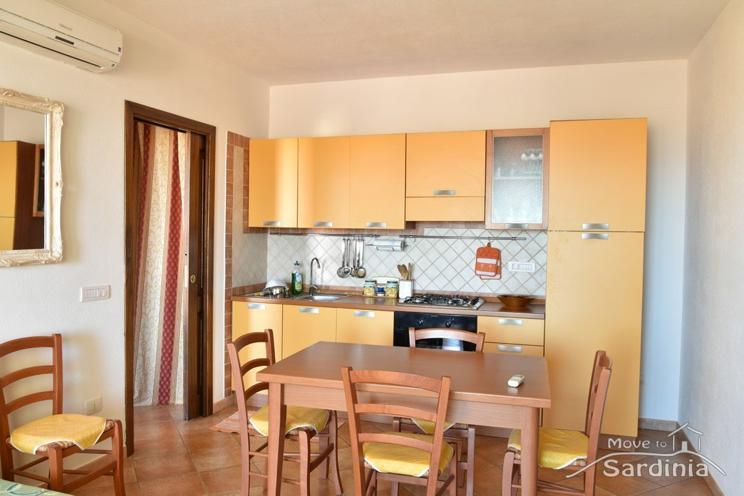 Best Cheap Apartment For Sale In Sardinia Badesi 2 Bedrooms With Pictures