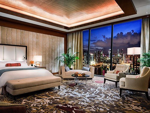 Best Suites With Pictures