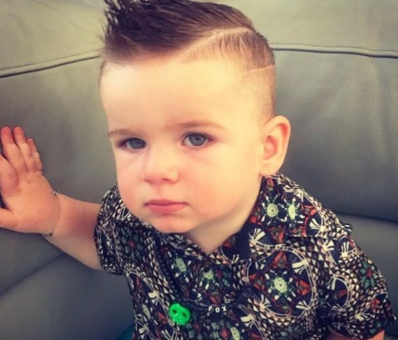 Free 10 Year Old Boy Haircuts 2018 Mr Kids Haircuts Wallpaper